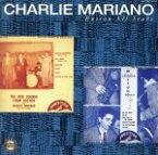 【中古】 【輸入盤】Boston All−Stars /チャーリー・マリアーノ&ミラノ・トリオ 【中古】afb