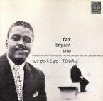 【中古】 【輸入盤】Ray Bryant Trio /レイ・ブライアント 【中古】afb