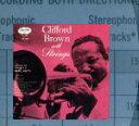 【中古】 【輸入盤】Clifford Brown With Strings /クリフォード・ブラウン