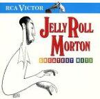 【中古】 【輸入盤】Jelly Roll Morton − Greatest Hits /ジェリー・ロール・モートン 【中古】afb