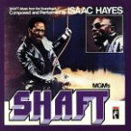 【中古】 【輸入盤】Shaft: Music From The Soundtrack /アイザック・ヘイズ 【中古】afb