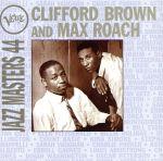 【中古】 【輸入盤】Verve Jazz Masters 44 : Clifford Brown & Max Roach /クリフォード・ブラウン&マックス・ロ 【中古】afb