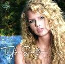 【中古】 【輸入盤】Taylor Swift(International Version) /テイラー・スウィフト 【中古】afb