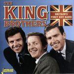 【中古】 【輸入盤】Britain's First Boy Band /KingBrothers(アーティスト) 【中古】afb