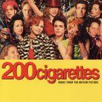 【中古】 【輸入盤】200 Cigarettes: Music From The Motion Picture /マーク・マザーズボー(作曲),RobertMot 【中古】afb