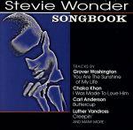 【中古】 【輸入盤】The Stevie Wonder Songbook /(オムニバス) 【中古】afb