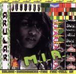 【中古】 【輸入盤】Arular /M.I.A. 【中古】afb