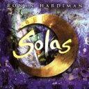 ブックオフオンライン楽天市場店で買える「【中古】 【輸入盤】Solas /ローナン・ハーディマン 【中古】afb」の画像です。価格は298円になります。