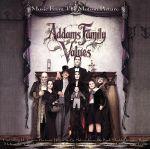 【中古】 【輸入盤】Addams Family Values /(オムニバス) 【中古】afb