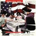 【中古】 【輸入盤】Kiss My Ass: Classic Kiss Regrooved /(オムニバス) 【中古】afb