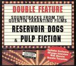 【中古】 【輸入盤】Reservoir Dogs & Pulp Fiction: Soundtracks From The Quentin Tarantino  【中古】afb