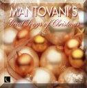 ブックオフオンライン楽天市場店で買える「【中古】 【輸入盤】Great Songs of Christmas /マントヴァーニ・オーケストラ 【中古】afb」の画像です。価格は300円になります。