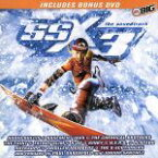 【中古】 【輸入盤】SSX 3 /Michael Dobson, Mark Hildreth, Joe Richards, Sarah Edmondson, Prev 【中古】afb