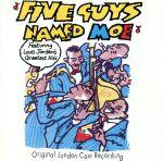 【中古】 【輸入盤】Five Guys Named Moe /ClarkePetersKennyAndrewsOmarOkaiPeterAlexNewtonDi 【中古】afb