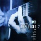 【中古】 【輸入盤】The Very Best of MTV Unplugged Vol.2 /(オムニバス) 【中古】afb