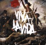 【中古】 【輸入盤】Viva La Vida Or Death & All His Friends /コールドプレイ 【中古】afb