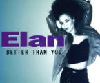 【中古】 【輸入盤】Better Than You /ウィントン・マルサリスElan 【中古】afb