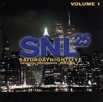 【中古】 【輸入盤】SNL 25 : The Musical Perfomances Vol.1 /SaturdayNightLive:25YearsOfMus 【中古】afb