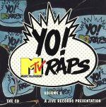 【中古】 【輸入盤】Vol. 2−Yo MTV Raps /YoMTVRaps(アーティスト) 【中古】afb