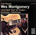 【中古】 【輸入盤】Full House /ウェス・モンゴメリー(g) 【中古】afb