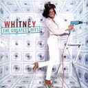 【中古】 【輸入盤】Whitney the Greatest Hits /ホイットニー・ヒューストン 【中古】afb