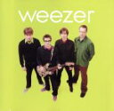 【中古】 【輸入盤】Weezer(The Green Album) /ウィーザー 【中古】afb