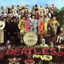 【中古】 【輸入盤】Sgt Pepper's Lonely Hearts Club Band /ザ・ビートルズ 【中古】afb