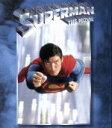 【中古】 スーパーマン ディレクターズカット版(Blu−ray Disc) /ク