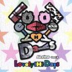 【中古】 Lovely{H}Days /ALvino 【中古】afb
