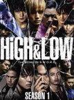【中古】 HiGH & LOW SEASON 1 完全版 BOX(Blu−ray Disc) /岩田剛典,鈴木伸之,山下健二郎 【中古】afb