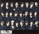 【中古】 HiGH & LOW ORIGINAL BEST ALBUM(DVD付) /EXILE TRIBE(V.A.),三代目 J Soul Brothers  【中古】afb
