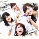 【中古】 裸足でSummer(Type−B)(DVD付) /乃木坂46 【中古】afb