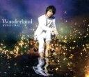 【中古】 Wonderland(初回生産限定盤)(DVD付) /浦井健治 【中古】afb