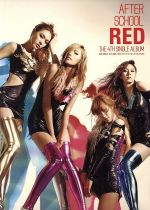 韓国(K-POP)・アジア, 韓国(K-POP)  RED AFTERSCHOOL afb