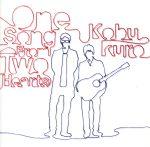 【中古】 One Song From Two Hearts/ダイヤモンド(「Team Kobukuro」会員限定盤) /コブクロ 【中古】afb