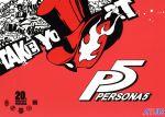 プレイステーション4, ソフト  5 20th PS4 afb
