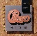 【中古】 【輸入盤】GREATEST HITS 1982−1989 /シカゴ 【中古】afb