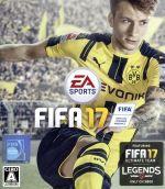 【中古】 FIFA 17 /XboxOne 【中古】afb