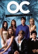 TheOC<シーズン1−4>DVD全巻セット