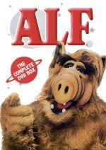 アルフ<シーズン1−4>DVD全巻セット