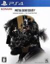 【中古】 METAL GEAR SOLID V:GROUND...