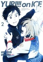 TVアニメ, その他  on ICE 2Bluray Disc ,, afb