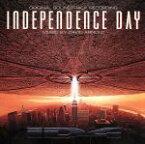 【中古】 【輸入盤】INDEPENDENCE DAY /(オリジナル・サウンドトラック),デヴィッド・アーノルド 【中古】afb