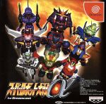 【中古】 スーパーロボット大戦α for Dreamcast /ドリームキャスト 【中古】afb