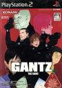 【中古】 GANTZ ガンツ /PS2 【中古】afb