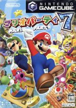 【中古】 マリオパーティ7 /ゲームキューブ 【中古】afb