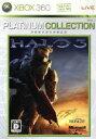 【中古】 Halo 3 Xbox 360 プラチナコレクショ...