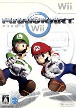 【中古】【ソフト単品】マリオカートWii/Wii【中古】afb