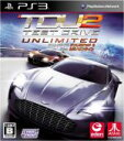 【中古】 テストドライブ アンリミテッド 2 Plus カジノオンライン /PS3 【中古……