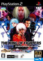 【中古】 THE KING OF FIGHTERS−ネスツ編− NEOGEOオンラインコレクション /PS2 【中古】afb